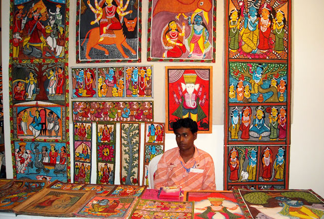 Gujarat Handicrafts