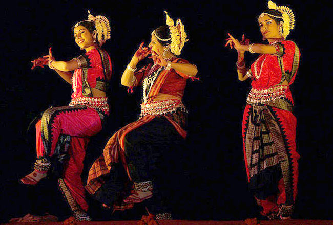 Photo Gallery of Modhera Dance Festival | Fairs and ...