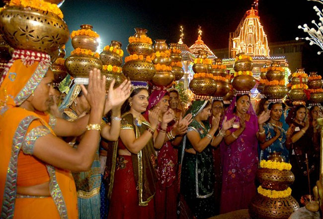 Photo Gallery Of Navratri Explore Navratri With Special Attractive Real Pictures