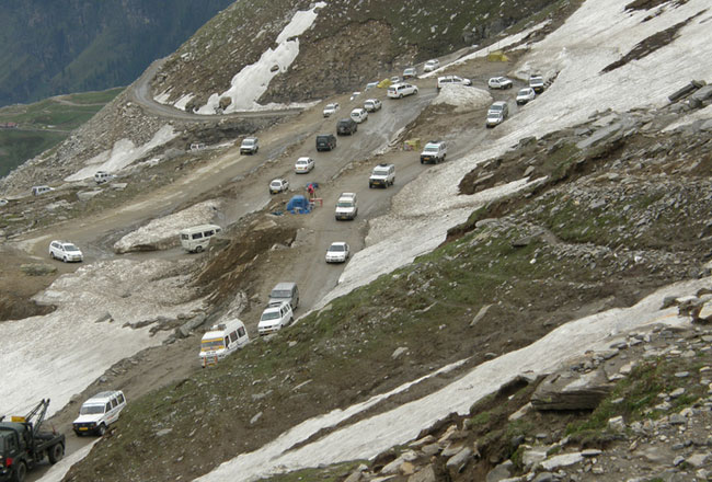 Photo Gallery Of Rohtang Pass Explore Rohtang Pass With