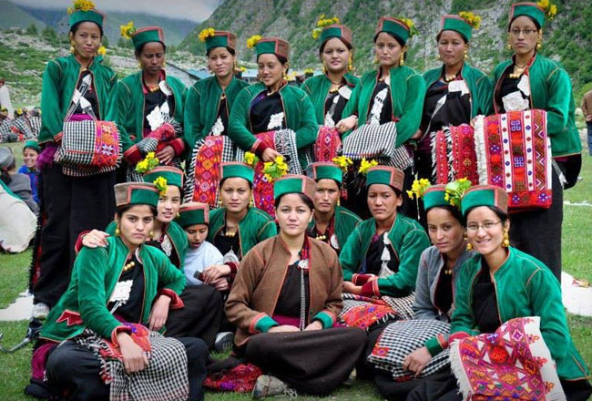 Photo Gallery of Culture of Himachal Pradesh Explore Culture of