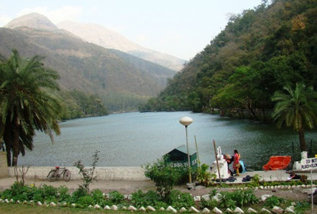Photo Gallery Of Renuka Lake Explore Renuka Lake With