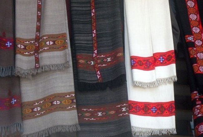 Photo Gallery Of Shawls And Woolen Garments Explore