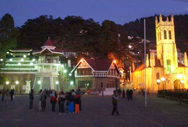Photo Gallery Of Shimla Summer Festival Explore Shimla