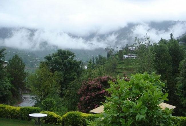 Photo Gallery Of Kasauli Hill Explore Kasauli Hill With