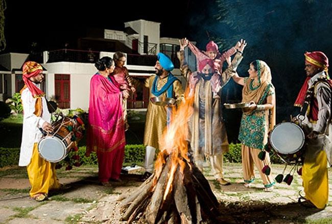 Photo Gallery Of Lohri In Jammu Explore Lohri In Jammu