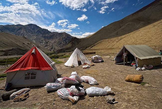Photo Gallery of Trekking-ladakh- Explore Trekking-ladakh