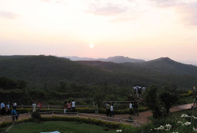 Photo Gallery Of Kemmangundi Hill Station Explore