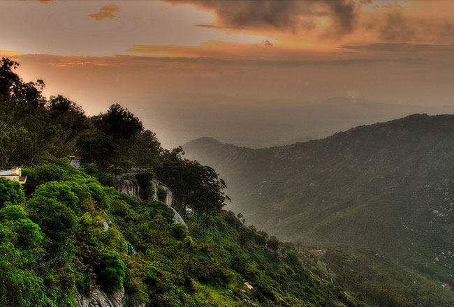 Photo Gallery Of Nandi Hills Explore Nandi Hills With Special Attractive Real Pictures
