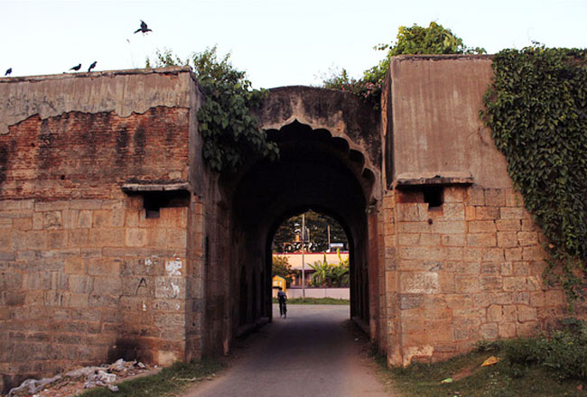 Photo Gallery Of Srirangapatna Fort Explore Srirangapatna