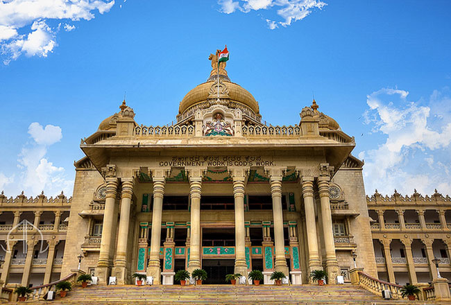 Photo Gallery Of Vidhan Soudha Explore Vidhan Soudha With