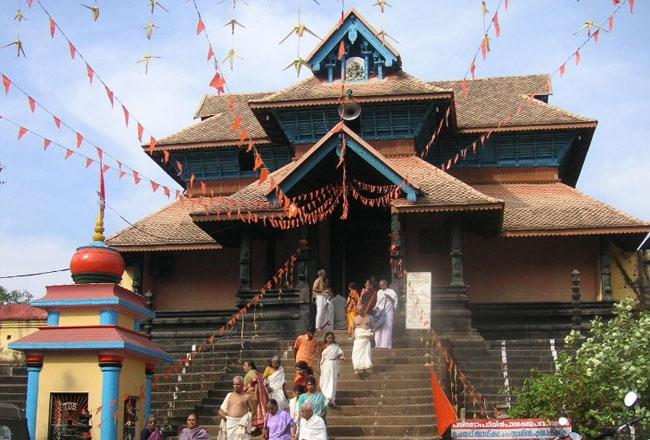 Photo Gallery Of Kerala Temples Explore Kerala Temples