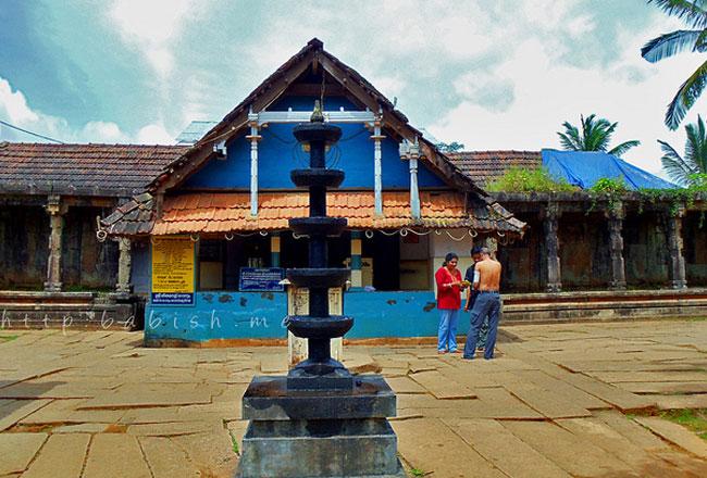 Photo Gallery Of Thirunelli Temple Wayanad Explore