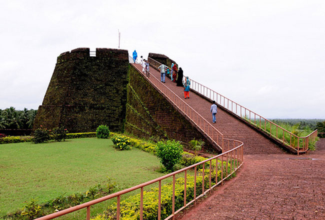 Photo Gallery Of Bekal Fort In Kerala Explore Bekal Fort