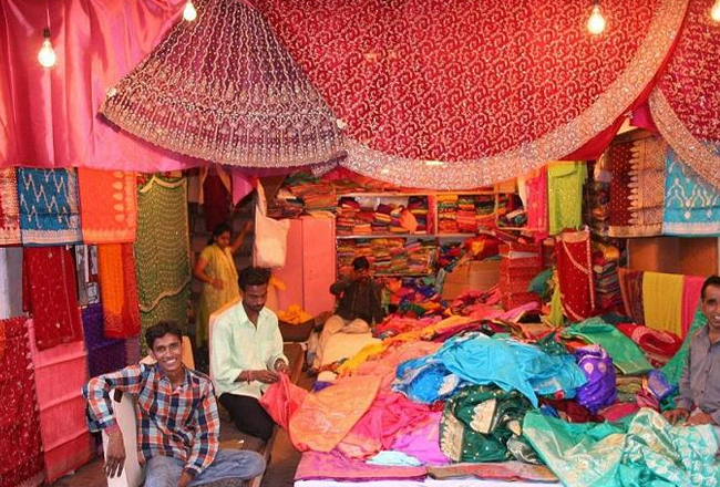 Photo Gallery Of Shopping In Madhya Pradesh Madhya