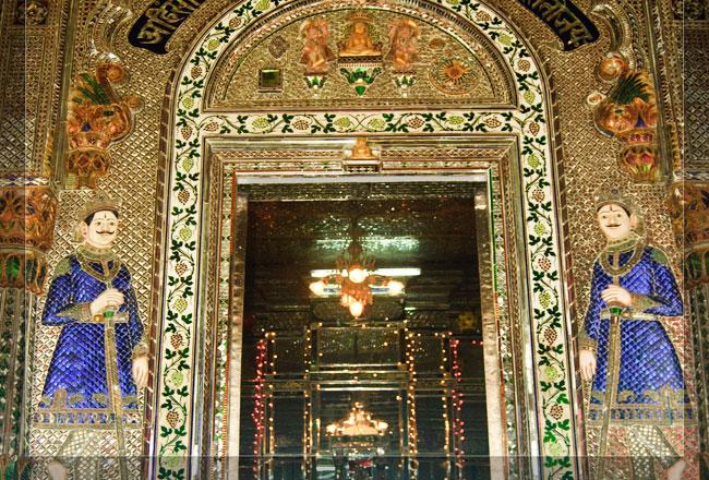 Photo Gallery Of Kanch Mandir Indore Explore Kanch Mandir