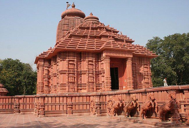 Photo Gallery Of Holy Places Attractions In Madhya Pradesh