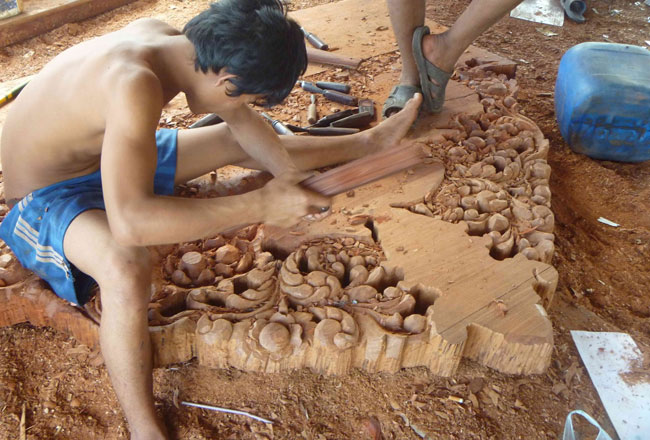 Photo Gallery Of Wood Carving Explore Wood Carving With