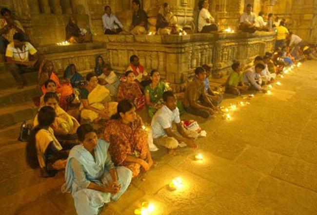 Photo Gallery Of Maha Shivaratri Fairs And Festivals In Orissa