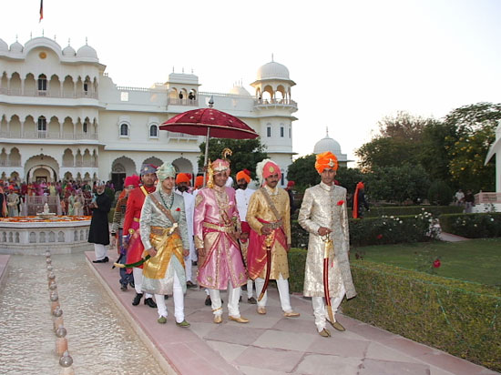 1 4643 - Royal Wedding Rajasthan