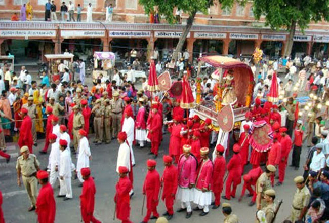 Ajmer Sharif Tour Package From Bangalore