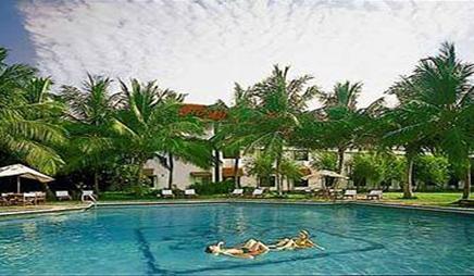 Trident Hilton Hotel Chennai Photo Gallery