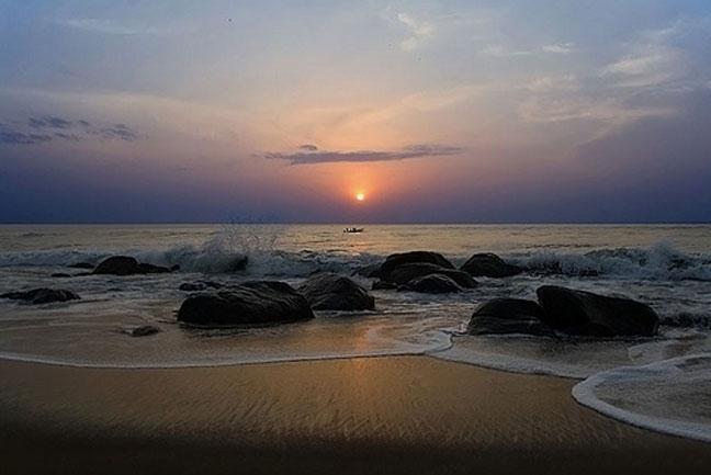 Photo Gallery Of Kanyakumari Beach Explore Kanyakumari