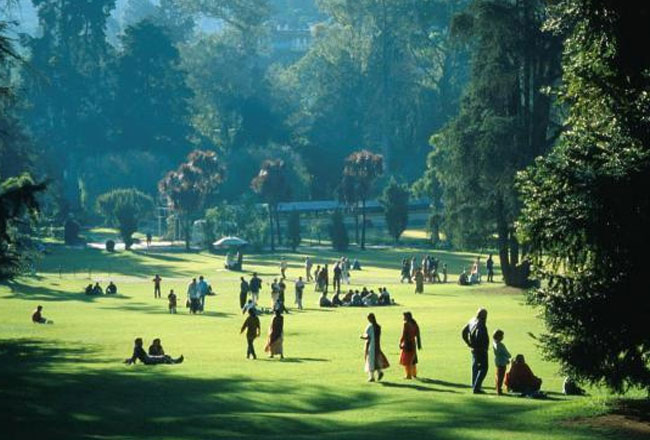 Photo Gallery Of Ooty Hill Station Explore Ooty Hill