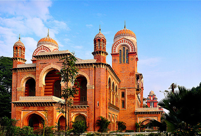 Photo Gallery Of Historical Monuments In Chennai Explore
