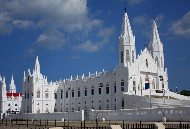 Photo Gallery Of Churches In Chennai Explore Churches In