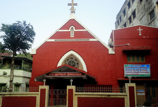 Photo gallery of churches in chennai explore churches in for 22 thai cuisine maiden lane
