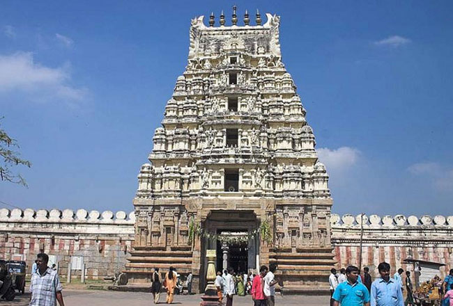 photo gallery of trichy temples