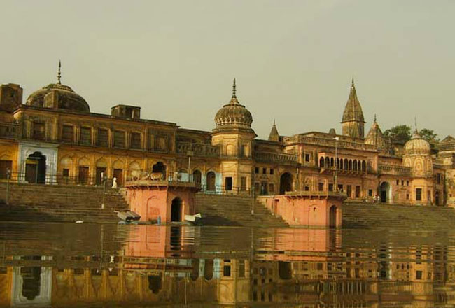 Photo Gallery Of Ayodhya Explore Ayodhya With Special