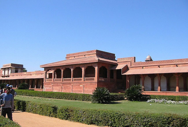 Photo gallery of fatehpur sikri explore fatehpur sikri for Diwan i aam images