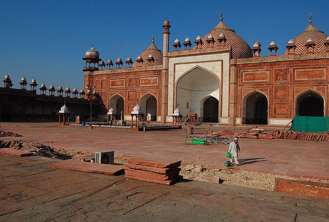 Photo Gallery Of Jama Masjid Agra Explore Jama Masjid