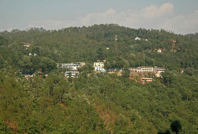 Photo Gallery Of Kausani Hill Station In Uttarakhand