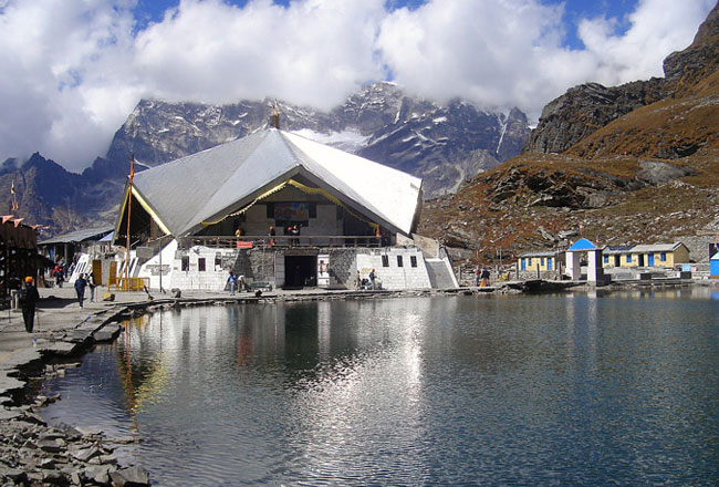 Photo Gallery Of Hemkund Saheb Joshimath In Uttarakhand Ihpl