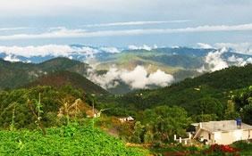 Almora Hill