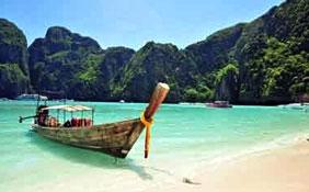 Andaman & Nicobar beaches