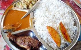 Recipe For Fish Curry Cuisine Of India Fresh Fish