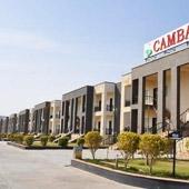 Cambay Golf Resort Jamdoli