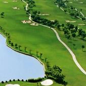 Jaypee Greens Golf Resort Noida