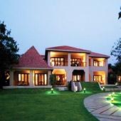 The Leela Palace Goa