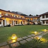 Golf Resorts Near Bangalore