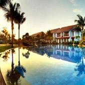 Golf Resorts Near Chennai