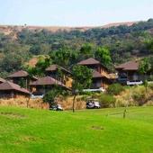 Golf Resorts Near Pune