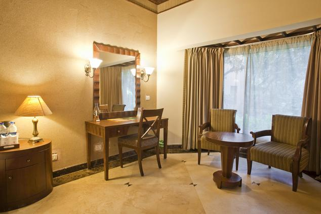 guest room2 in The Corbett Hideaway
