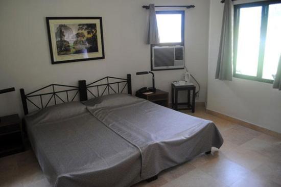 Deluxe Rooms in Corbett Ramganga Resort
