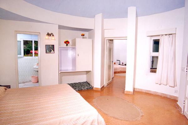 Super Deluxe Rooms in Corbett Ramganga Resort