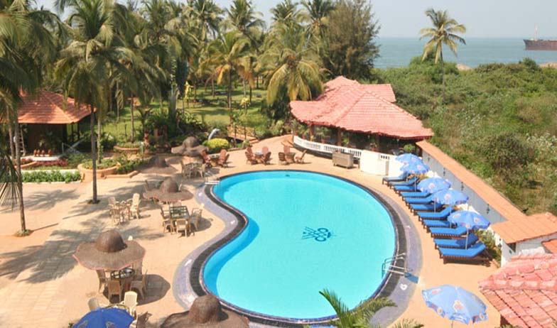 Marquis Beach Resort Goa Contact Number